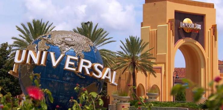 Universal Florida